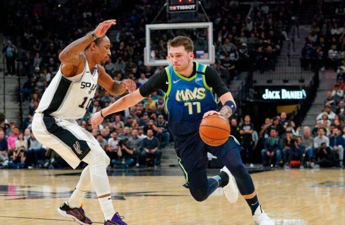 La NBA dejó de ingresar US$800 millones en boletas por el COVID-19