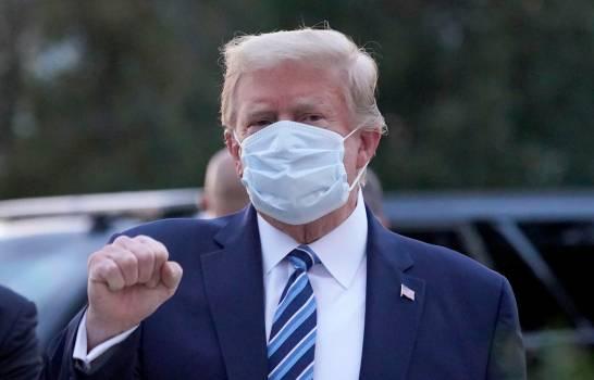 Facebook y Twitter censuran mensaje de Trump en el que compara COVID-19 con la gripe