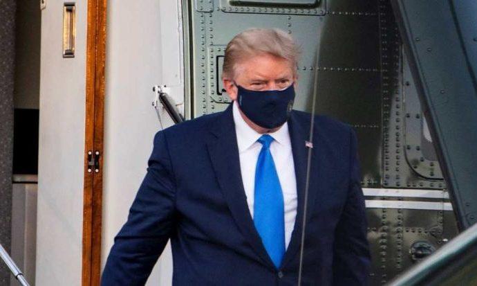 COVID-19: qué es el síndrome VIP y por qué médicos temen pueda perjudicar a Donald Trump