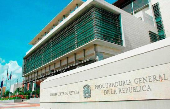 Gobierno reduce hasta un 40.19% presupuesto del Ministerio Público para el 2021
