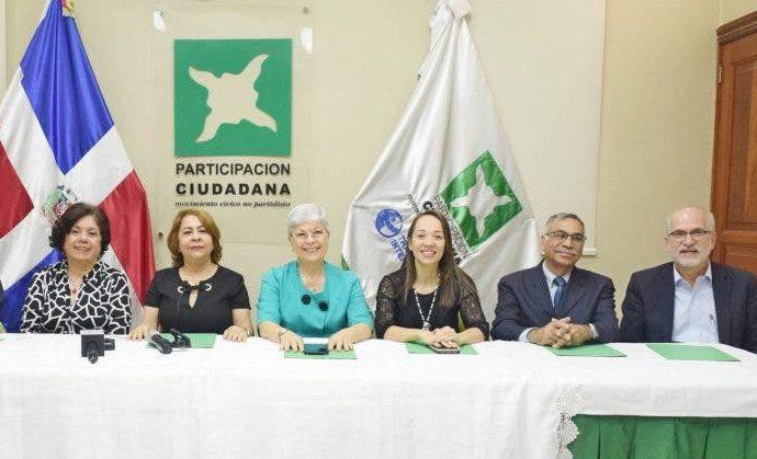 Participación Ciudadana: Funcionarios que no declararon patrimonio «están bien suspendidos»