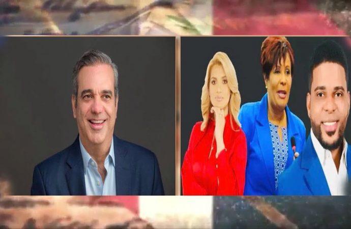 Kimberly no debe ser ministra en un gobierno decente | El Jarabe Seg-3 13/10/20