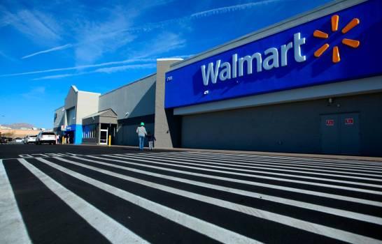 Walmart retira las armas de tiendas en EEUU por la posibilidad de disturbios