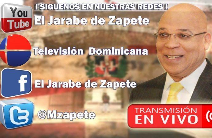 El Jarabe de Zapete 22/10/2020