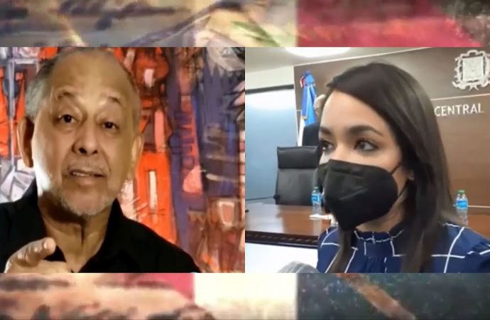 """No hay malabarismo que justifique el """"barrilito""""   El Jarabe Seg-4 19/10/20"""