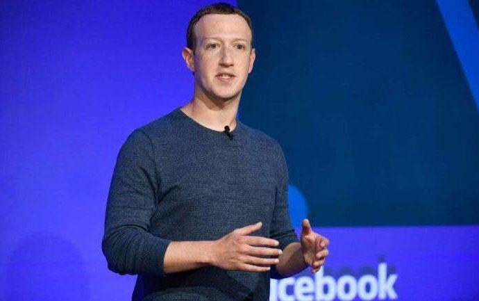 El fundador de Facebook teme ola de violencia en EEUU tras las elecciones