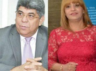 """Carmen Magaly Medina y Fernando Rosa utilizaron el Fonper """"como una caja chica"""""""