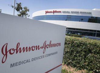 Detienen producción de vacunas anticovid J&J en planta de EEUU