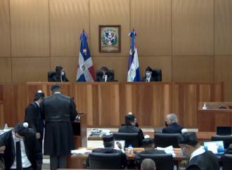 Tribunal rechaza incorporar al juicio testimonios de delatores de ejecutivos de Odebrecht