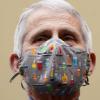 Fauci: La pandemia expuso efectos del racismo en EEUU