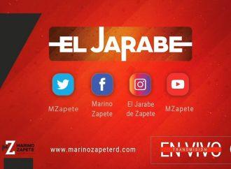 En Vivo El Jarabe de Zapete  06/05/21