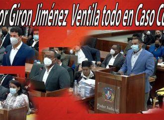 El Mayor Giron Jiménez decide revelar todo sobre el caso Coral | En Vivo El Jarabe de Zapete