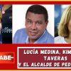 Lucía Medina, Kimberly Taveras y el alcalde de Pedro Brand | El Jarabe Seg-3 18/06/21