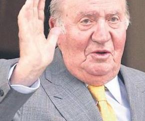 Investigaciones amenazan al rey Juan Carlos de España