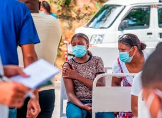 Entre el 35 % y el 40 % de infectados desarrolla síntomas crónicos postcovid