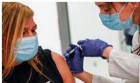 Nueva York requerirá estar vacunado para entrar a restaurantes o gimnasio