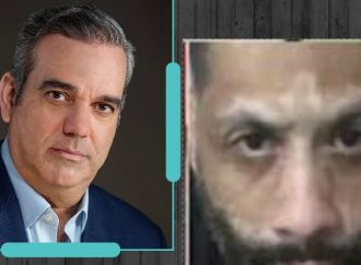 Abinader no es el primero en ser amenazado de muerte por Enrique Figueroa