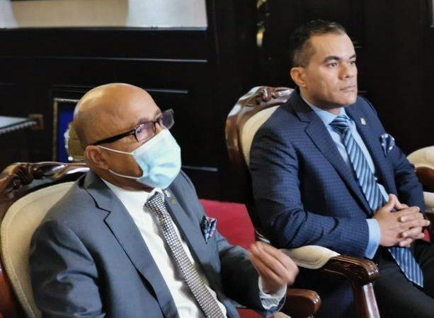 Diputados podrían verse afectados por aprobación de Ley de Extinción de Dominio