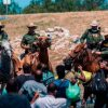 ONU: EEUU incumple las normas internacionales con la expulsión de haitianos
