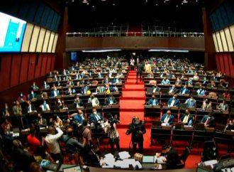 Voceros se muestran indecisos sobre posible levantamiento de inmunidad a diputados